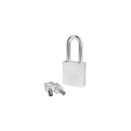 A7261 American Lock  Solid Steel Rekeyable Padlock Tubular Cylinder