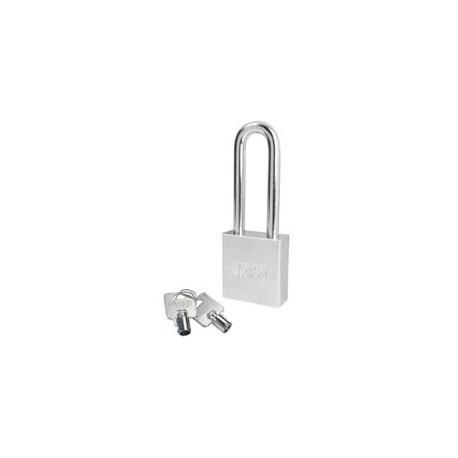A7262 American Lock  Solid Steel Rekeyable Padlock Tubular Cylinder