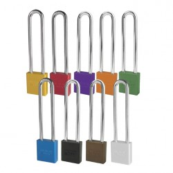 "A1409 American Lock Large Format Interchangeable Core Padlock 1-3/4"" (44mm)"