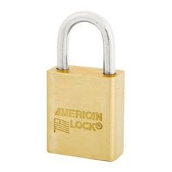 American Lock NSN 5340-00-291-4206