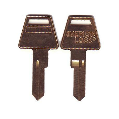 American Lock NSN 5340-01-314-2447