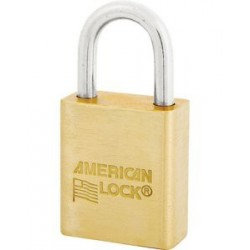 American Lock NSN 5340-01-340-8871