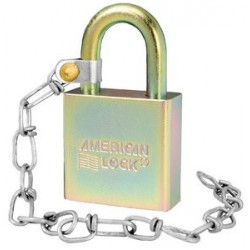 American Lock NSN 5340-01-588-1928