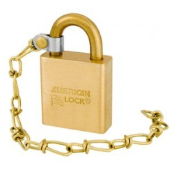American Lock NSN 5340-01-588-1687