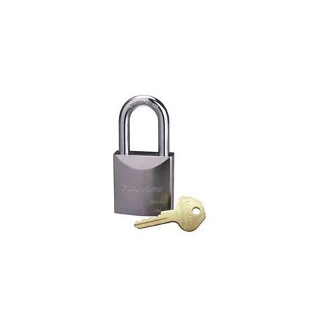 """Master Lock 7050 Solid Steel Pro Series Rekeyable Padlock 2"""" (51mm)"""
