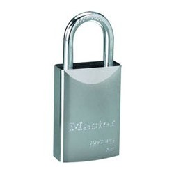 "Master Lock 7031 ProSeries - Solid Steel Interchangeable Core Padlock 1-9/16"" (40mm)"