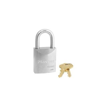 """Master Lock 7040 Solid Steel Pro Series Rekeyable Padlock 1-3/4"""" (44mm)"""