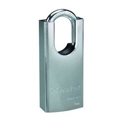 "Master Lock 7046 ProSeries - Solid Steel Interchangeable Core Padlock 1-3/4"" (44mm)"