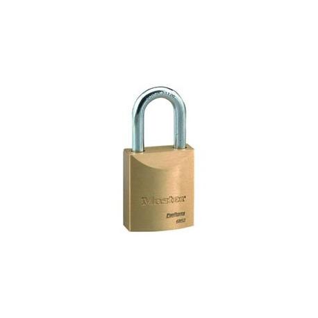 Lock 6852 Pro Series Key-in-Knob Door Key Solid Brass Padlock
