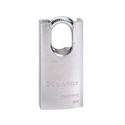 "Master Lock 7035 Solid Steel Pro Series Shrouded Rekeyable Padlock 1-9/16"" (40mm)"