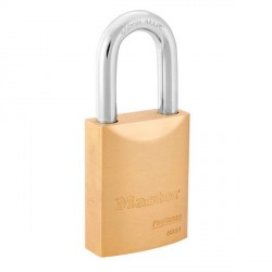 "Master Lock 6851 ProSeries - Solid Brass Interchangeable Core Padlock 2"" (51mm)"