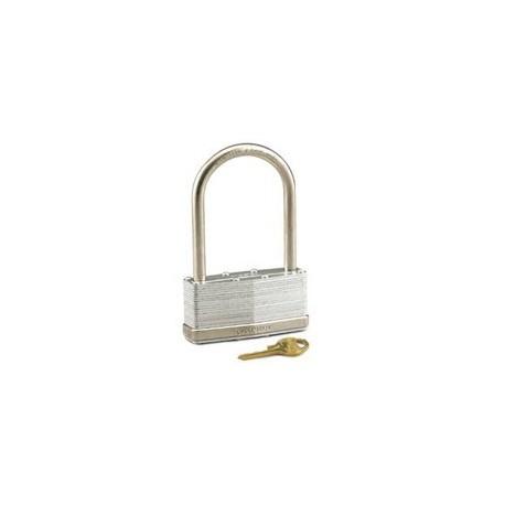 "Master Lock 101 Rekeyable Laminated Steel Padlock 3-1/4"" (83mm)"