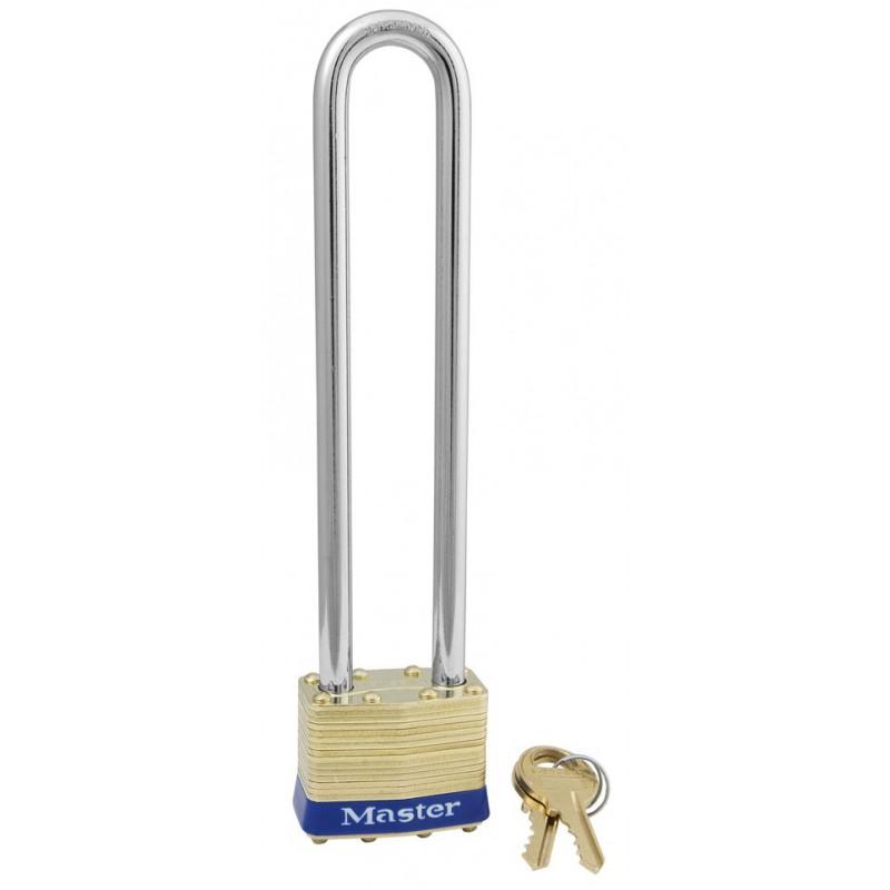 Master Lock 2 2ka Non Rekeyable Laminated Brass Pin