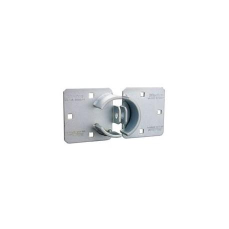 Master Lock 770 Hidden Shackle Padlock Hasp