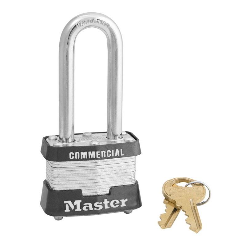 Master Lock 11 11ka 11kd No 11 Non Rekeyable Laminated
