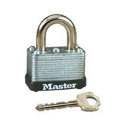 Master Lock 22 Warded Padlock