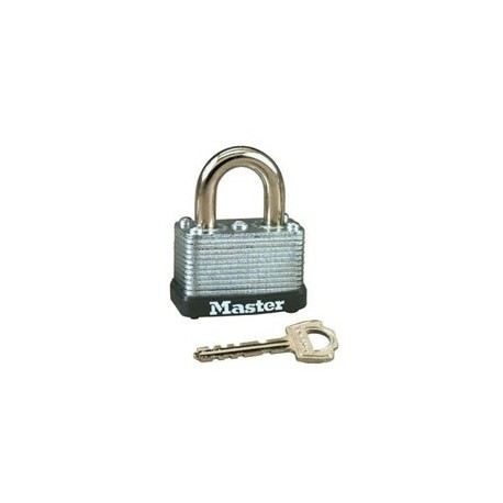 Master Lock 22 Warded Padlock