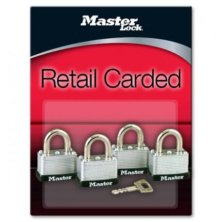 Master Lock 3009D Warded No. 3009 Padlock