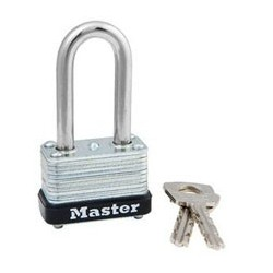 Master Lock 22KALF Keyed Alike Warded Padlock