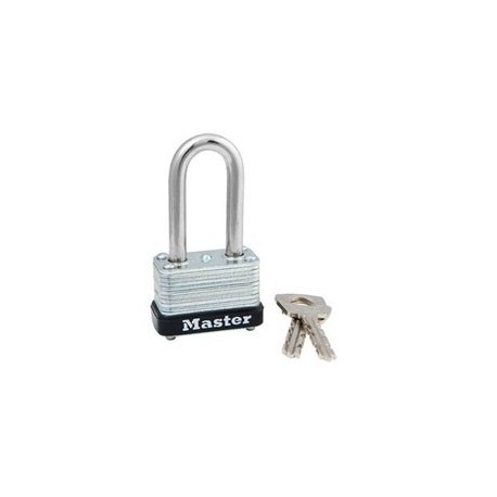 Master Lock 22KALF Keyed Alike Warded Padlock