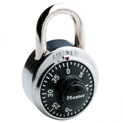 Master Lock 1500 Combination Alike Padlock