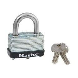 Master Lock 500 Warded Padlock
