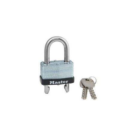 Master Lock 510D Warded Padlock Retail Carded