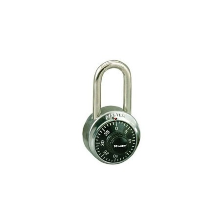 master lock 1500lf long shackle combination padlock