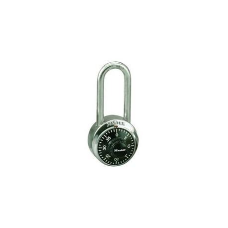 Master Lock 1500LH Extra Long Shackle Combination Padlock
