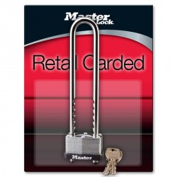 Master Lock 517D Adjustable Shackle Warded Padlock