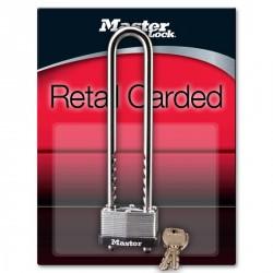 Master Lock 517D Adjustable Shackle Warded Padlock