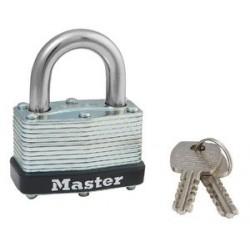 Master Lock NSN 5340-01-255-9322
