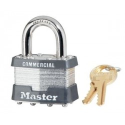 Master Lock NSN 5340-01-189-3547