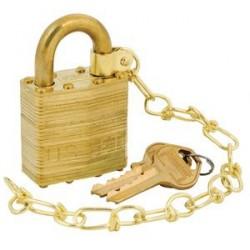 Master Lock NSN 5340-00-682-1506