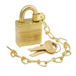 Master Lock NSN 5340-00-682-1508