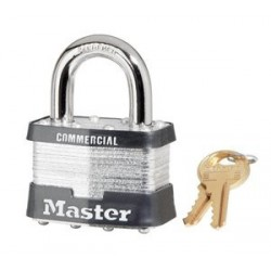 Master Lock NSN 5340-00-684-9801