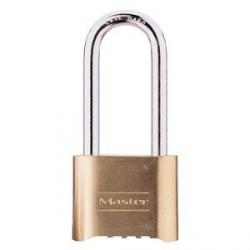 Master Lock NSN 5340-01-119-3981