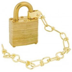 Master Lock NSN 5340-00-838-5267
