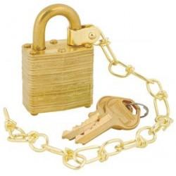 Master Lock NSN 5340-00-291-4214