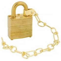 Master Lock NSN 5340-00-838-5268