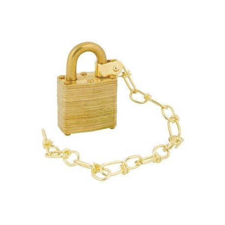 Master Lock NSN 5340-00-838-6987