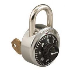 Master Lock NSN 5340-01-012-1581