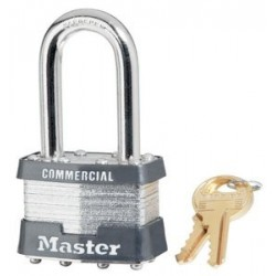 Master Lock NSN 5340-00-912-2364