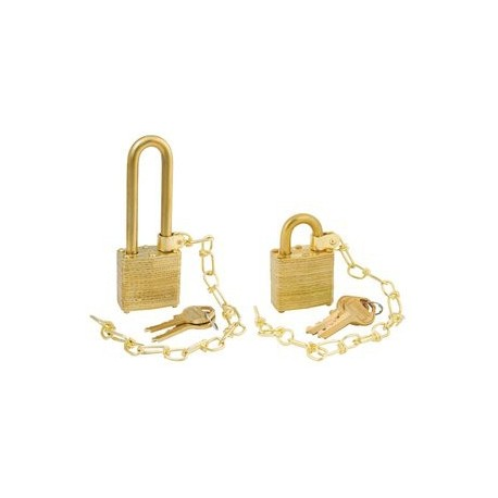 Master Lock NSN 5340-00-409-3246