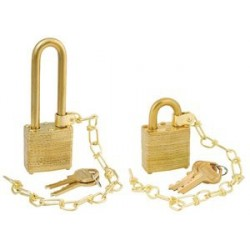 Master Lock NSN 5340-00-409-3248