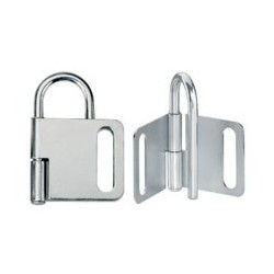 Master Lock 418 OSHA Heavy Duty Safety Lockout Hasp