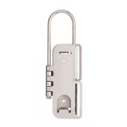 Master Lock S431 OSHA Safety Lockout Hasp 1""