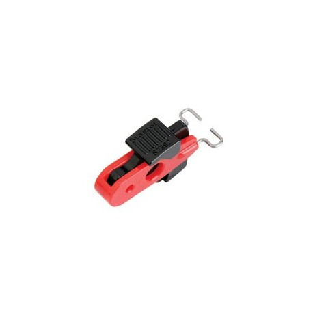 Master Lock S2392 Mini Circuit Breaker Lockout