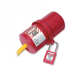 Master Lock 488 Large Electrical Plug Cover