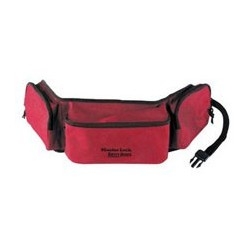 Master Lock 1456 - Portable Personal Lockout Pouch (Unfilled)